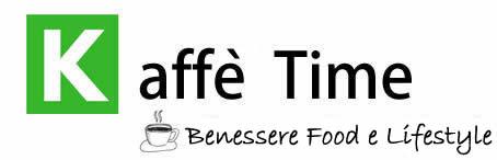 Kaffe  Time logo